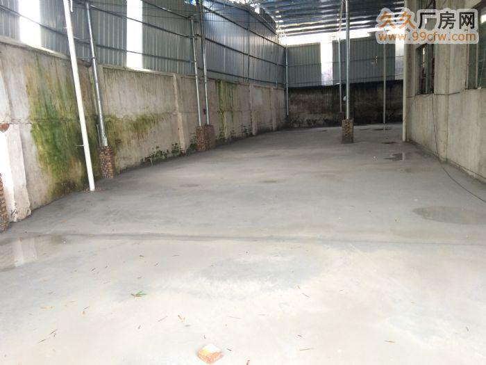大学路东联市场旁224M²—1360M²全标准厂房招租-图(2)
