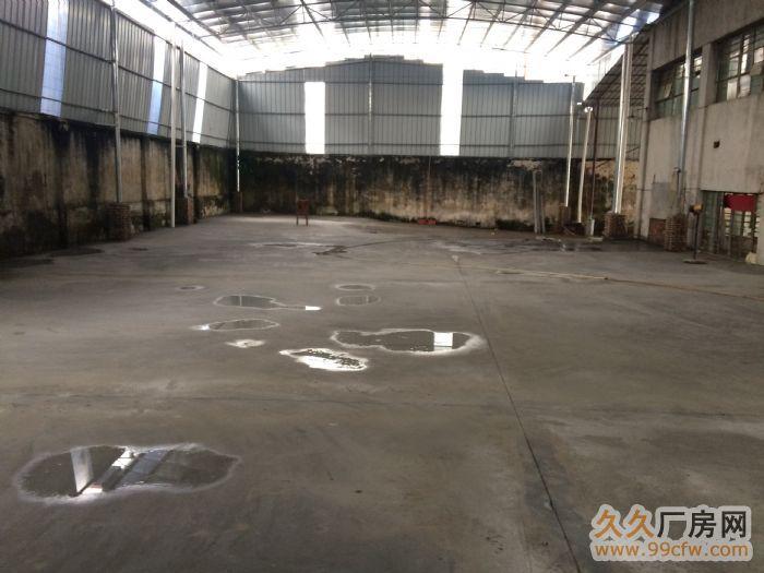 大学路东联市场旁224M²—1360M²全标准厂房招租-图(5)