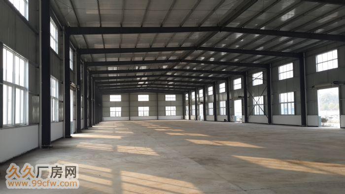 2400平米厂房、仓储3栋。出租-图(1)