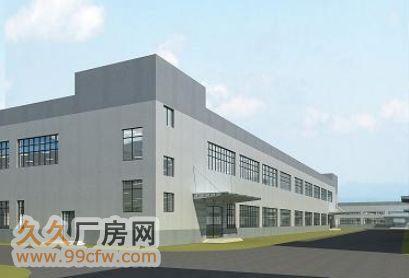 黄石厂房多层带办公研发楼1000㎡标准厂房,可分割出售!