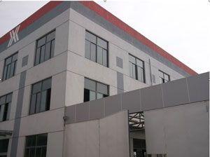 龙潭港旁三层厂房楼出租-图(1)
