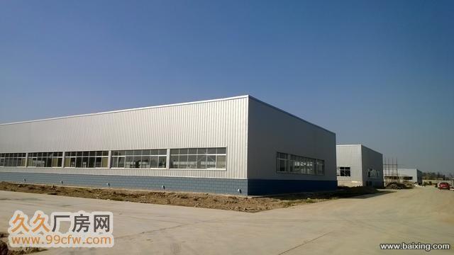 菏泽高新产业区专业厂房、仓储、孵化器、办公楼火爆招商-图(1)