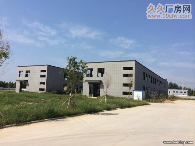 菏泽高新产业区专业厂房、仓储、孵化器、办公楼火爆招商-图(3)