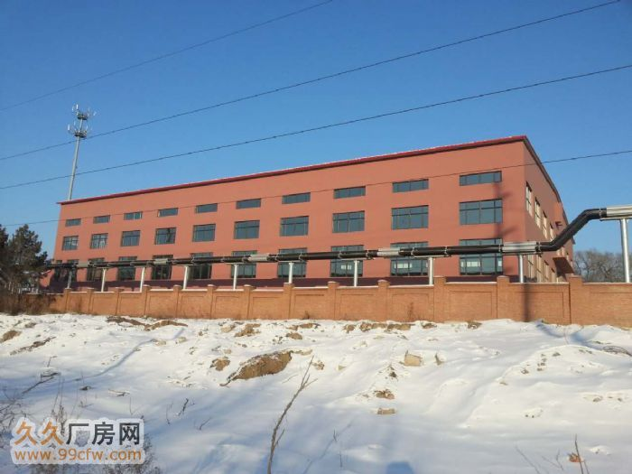 暖厂房出租,东轻厂后门(原绿化公司),碧水湾新平桥旁-图(1)