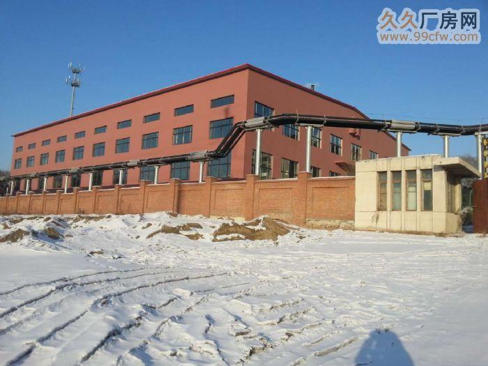 暖厂房出租,东轻厂后门(原绿化公司),碧水湾新平桥旁-图(2)