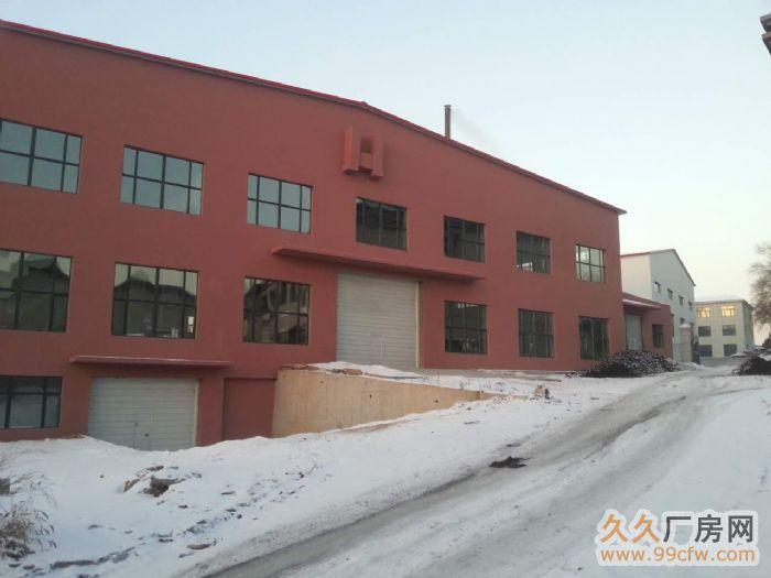 暖厂房出租,东轻厂后门(原绿化公司),碧水湾新平桥旁-图(3)