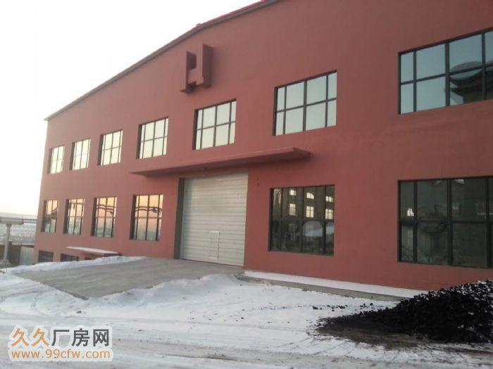 暖厂房出租,东轻厂后门(原绿化公司),碧水湾新平桥旁-图(4)