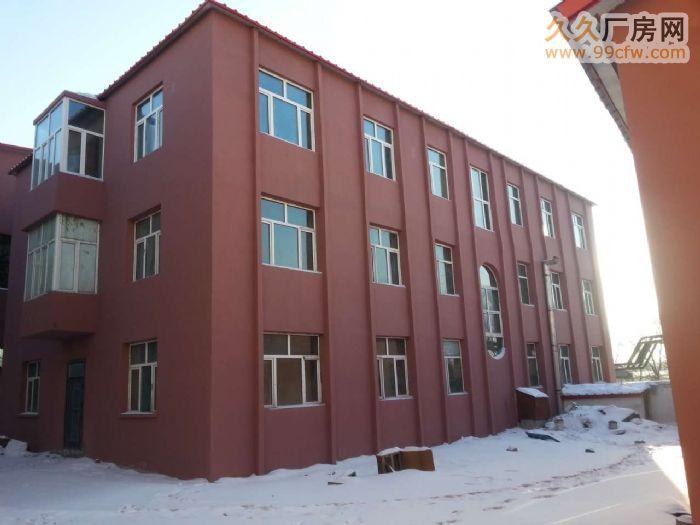 暖厂房出租,东轻厂后门(原绿化公司),碧水湾新平桥旁-图(6)