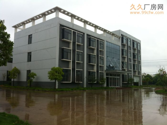 淮安经济技术开发区出租厂房-图(1)