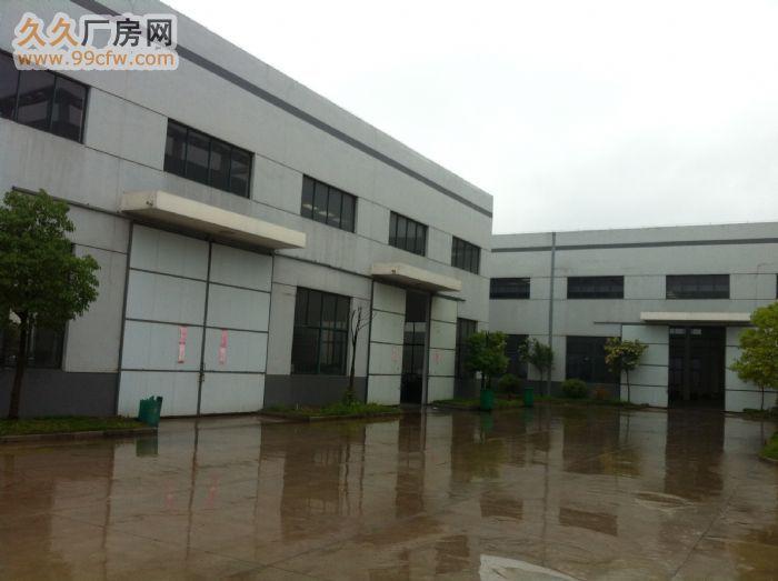 淮安经济技术开发区出租厂房-图(2)