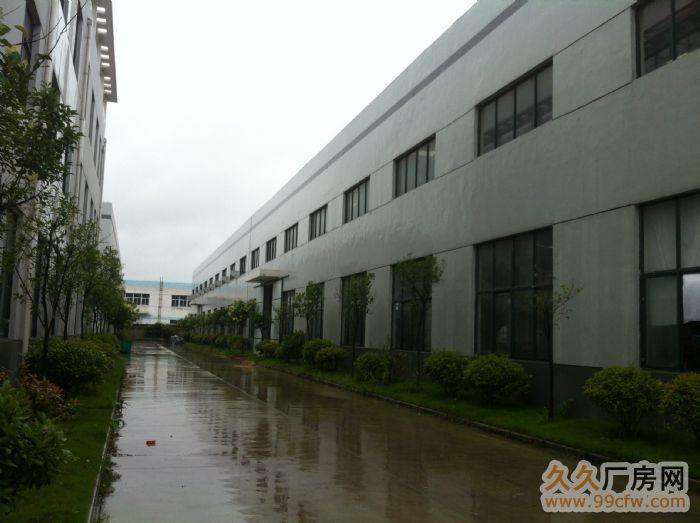 淮安经济技术开发区出租厂房-图(4)