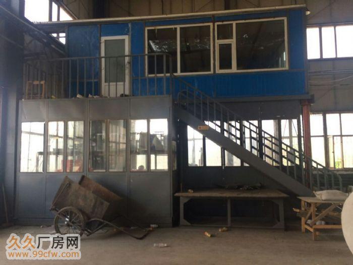 长春朝阳2600平厂房出租还有大的&-图(2)