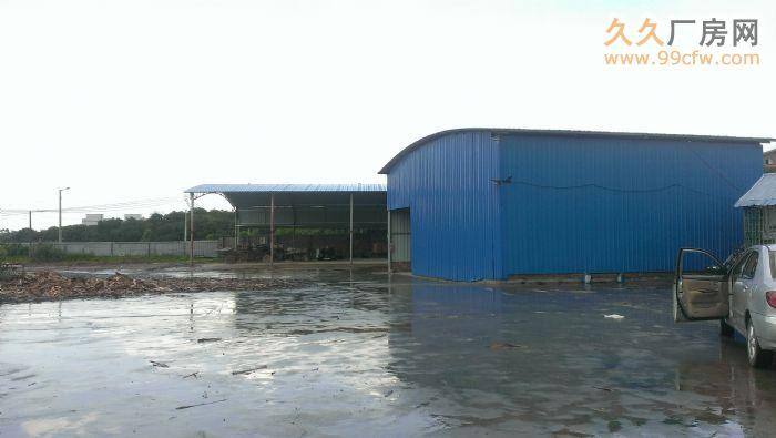 清远汤塘木厂出租或转让-图(5)