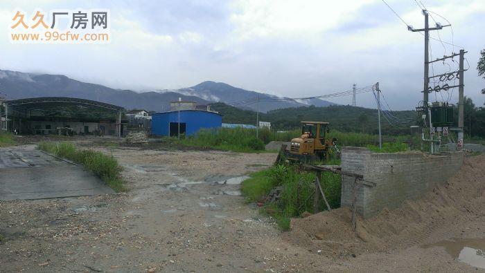 清远汤塘木厂出租或转让-图(6)