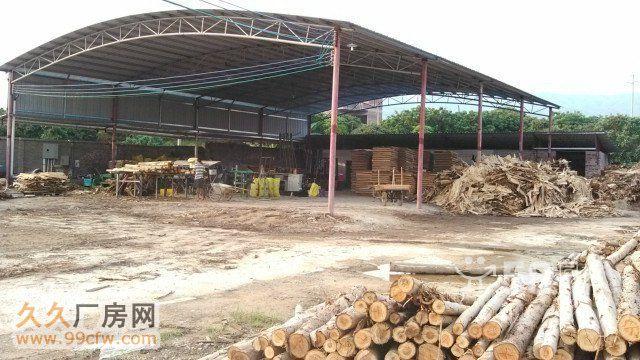 清远汤塘木厂出租或转让-图(7)