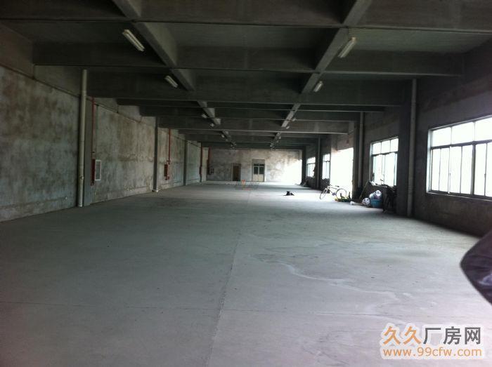 曹山附近有标准厂房仓库出租-图(1)