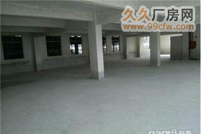 曹山附近有标准厂房仓库出租-图(2)