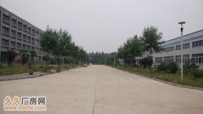 【同城在线推荐】开发区大型厂房场地出租-图(6)