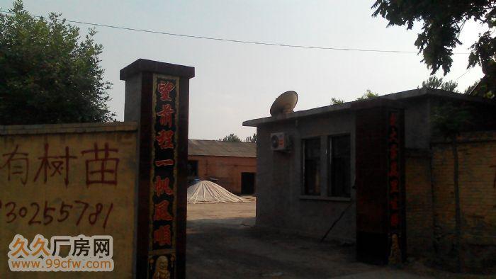 易县20亩原厂区出租价格面议-图(1)