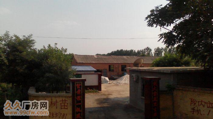 易县20亩原厂区出租价格面议-图(2)