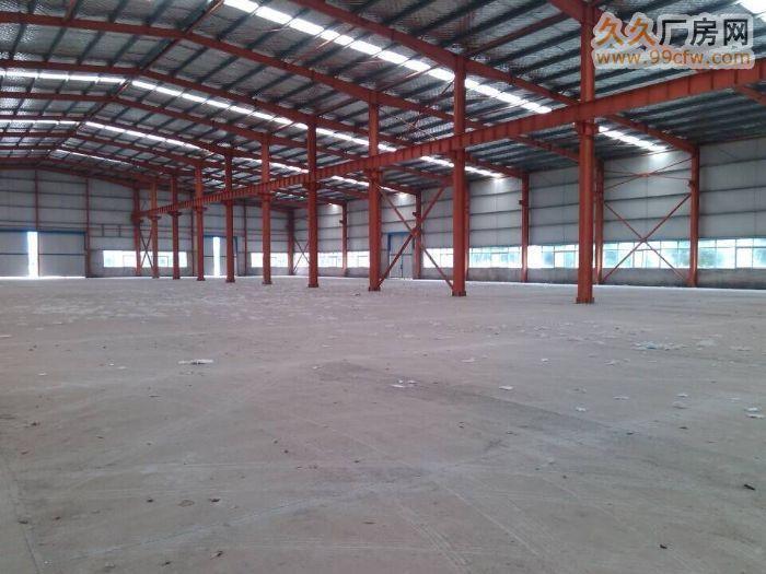 标准仓库出租,厂房出租-图(3)