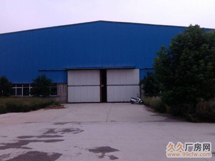 标准仓库出租,厂房出租-图(8)