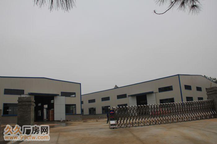 便宜出租全新钢架结构的厂房(非诚勿扰)-图(5)