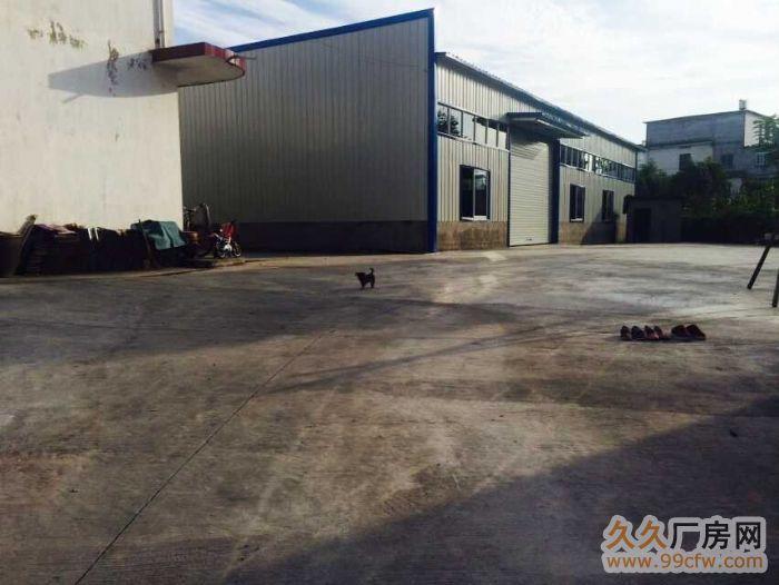 700平米厂房出租适合生产或者仓储-图(1)