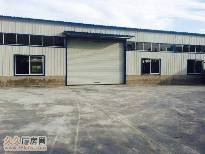 700平米厂房出租适合生产或者仓储-图(3)