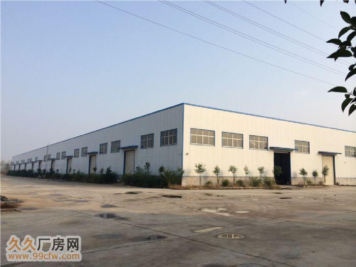 厂房出租中转仓储库房低价出租水电齐全-图(2)