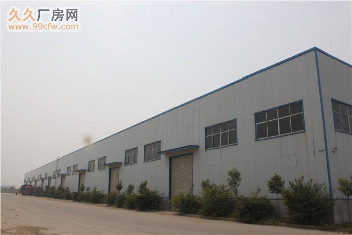 厂房出租中转仓储库房低价出租水电齐全-图(4)