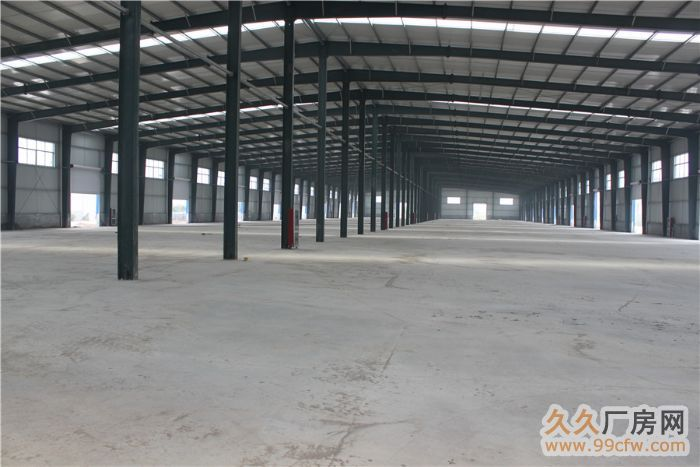 厂房出租中转仓储库房低价出租水电齐全-图(6)