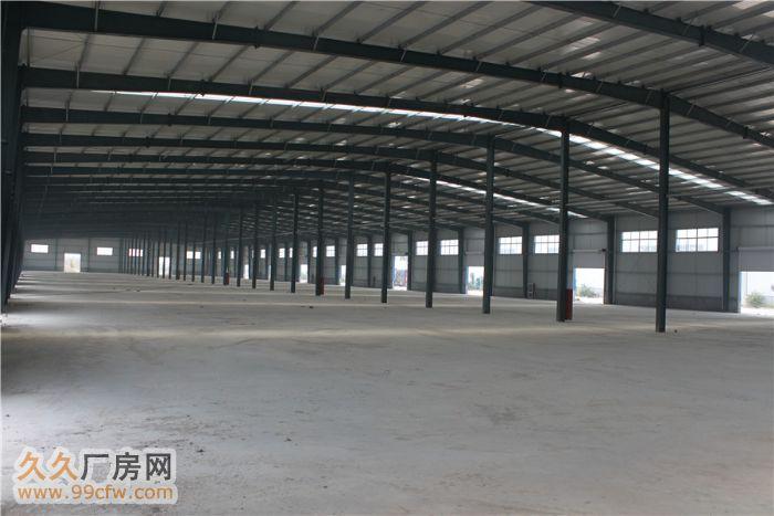 厂房出租中转仓储库房低价出租水电齐全-图(7)