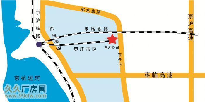 厂房出租中转仓储库房低价出租水电齐全-图(8)