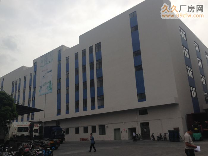 科技园厂房仓库招租、面积可以分租、-图(2)