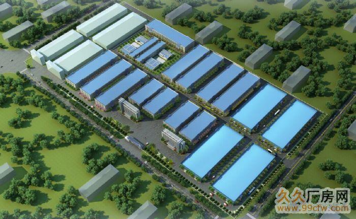 湖南常德表面处理产业园-图(2)