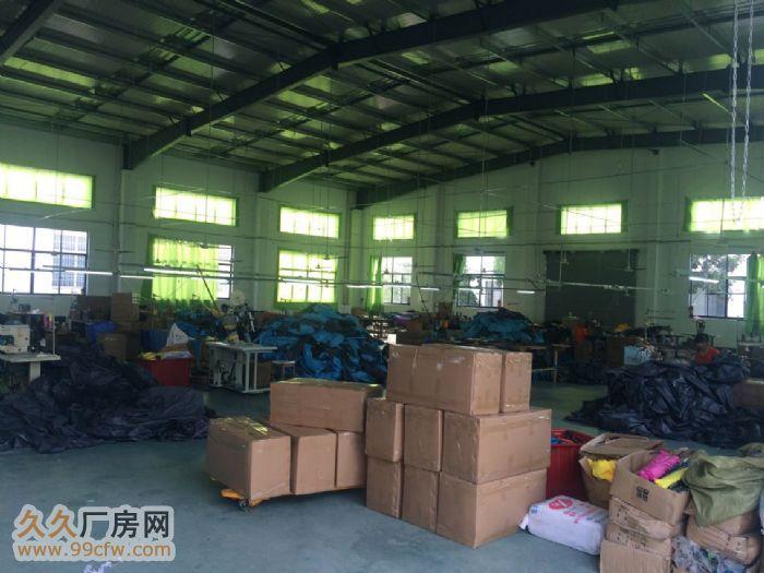 九龙工业园厂房出租、配套水电设施齐全-图(2)