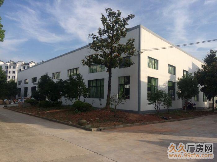 九龙工业园厂房出租、配套水电设施齐全-图(3)