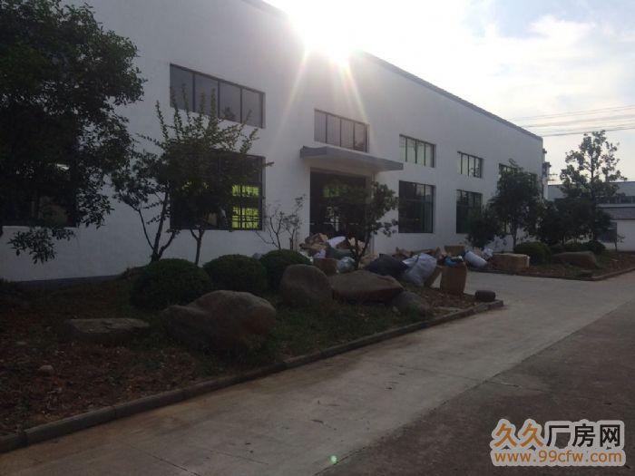 九龙工业园厂房出租、配套水电设施齐全-图(4)