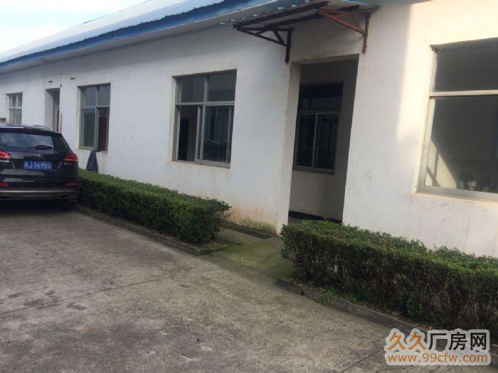 九龙工业园厂房出租、配套水电设施齐全-图(6)