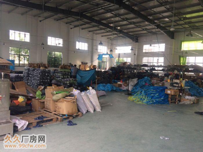 九龙工业园厂房出租、配套水电设施齐全-图(7)