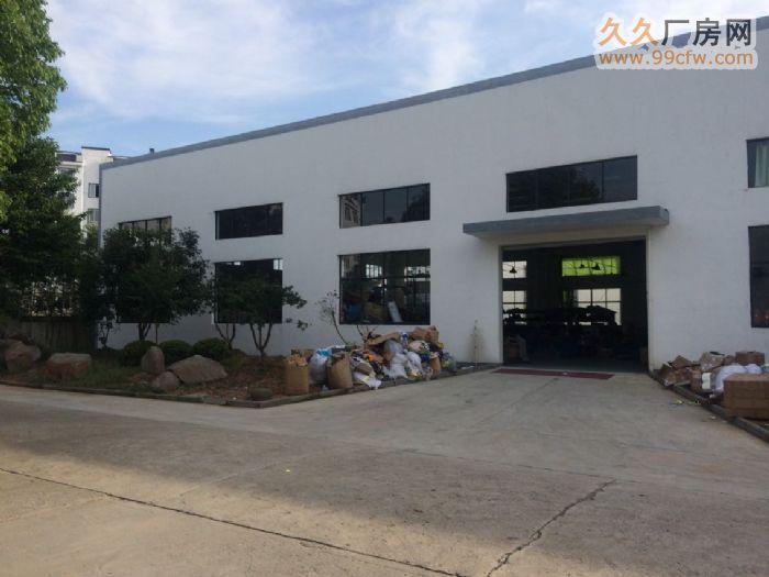 九龙工业园厂房出租、配套水电设施齐全-图(8)