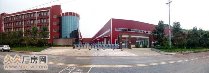邻水工业园区新建厂房出租-图(1)