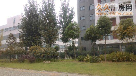 武汉东湖高新关南工业园企业18亩工业园带厂房整转-图(2)