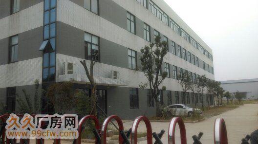 武汉东湖高新关南工业园企业18亩工业园带厂房整转-图(3)