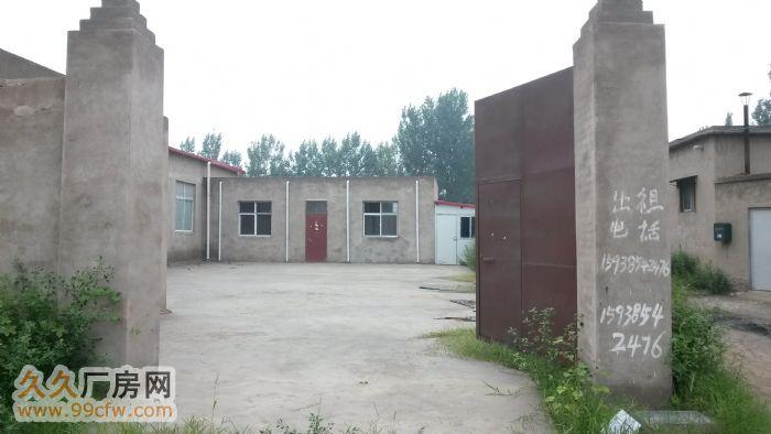 (出租)鼓楼区南郊小王屯厂房出租-图(1)