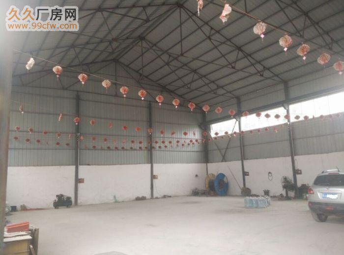 荥阳科学大道庙王路西史村段550平厂房车-图(3)