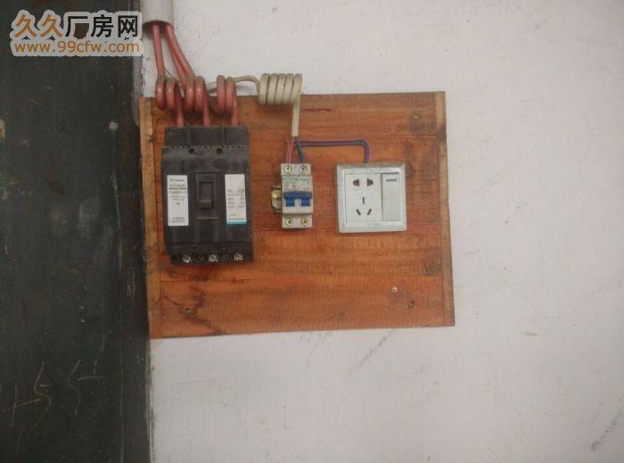 荥阳科学大道庙王路西史村段550平厂房车-图(4)