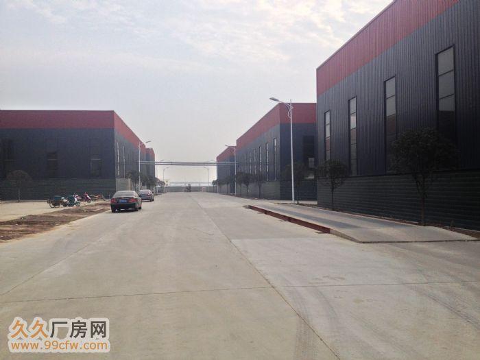 襄州区伙牌工业园厂房整体招租,交通便利,配套设立齐全。-图(2)