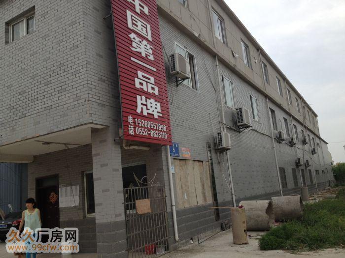 怀远工业园大量厂房对外出租-图(2)